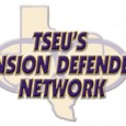The fight to save our pensions is going to be a big one. With union members across Texas in action, we can win! Join the TSEU Statewide Network on Pension […]