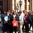 Union members from across the state gathered in Austin to meet with Legislatorsand their staff at the Capitol. The 15 union members broke into teams and met with state Representatives […]
