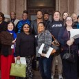On Wednesday, February 4, TSEU members representing Human Services caucus came to Austin for their Mini Lobby Day. Union members met with their elected leaders at the Capitol to discuss […]