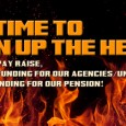 [MAY 7, 2015] In a very tough legislative session, TSEU members are leading the fight for: increased funding and staffing for our agencies and universities, an across the board pay […]