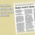 The bill calling for the closure of Austin State Supported Living Center and setting up a commission to consolidate and close others died Sunday after House and Senate conferees failed […]