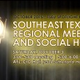 Calling ALL Southeast Texas area TSEU members. Mark your calendar and make plans to attend: Southeast Texas Regional Meeting and Social Hour SATURDAY, OCTOBER 3 3:00pm – 5:00pm: meeting | […]