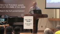 Seth Hutchinson, Vice President and Organizing Coordinator for TSEU addresses the First Unitarian Church of Austin's Public Affairs Forum.  This video speaks for itself and is a 'much-watch' not only […]