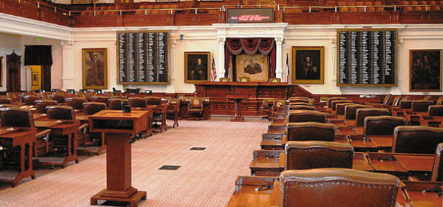 Big win for state workers buys more time as TSEU members make our union Unbreakable The special legislative session called by Governor Abbott ended in August. One of the priority […]