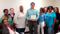 On Friday, June 23rd State Representative Gene Wu (D-Houston) met with TSEU members at the Murworth DFPS office to discuss what came out of the regular legislative session. Rep. Wu […]