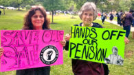 Anti-pension legislators are pressuring ERS to make a major change in the way it projects the long-term growth of our retirement plans. For the last 30 years, ERS has averaged […]