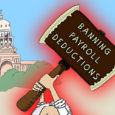 Despite vocal opposition from state employees, retirees, teachers, law enforcement, and firefighters, the Texas State Senate passed Senate Bill 7 late last night. SB 7 by Sen. Bryan Hughes would […]