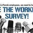 [this survey is also posted on the TDCJ-Parole Caucus homepage. Do not submit more than one survey] Loading…