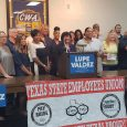 TSEU points to Gov. Abbott's mismanagement of state government and Valdez' background of public service as reasons. On Tuesday, September 18th in Dallas, members of the Texas State Employees Union […]