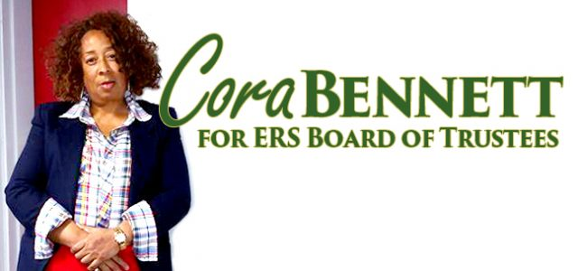 As legislators increasingly target state employee benefits in plans to slash spending, we need ERS board members who are willing to stand up to the politicians and demand adequate funding, […]